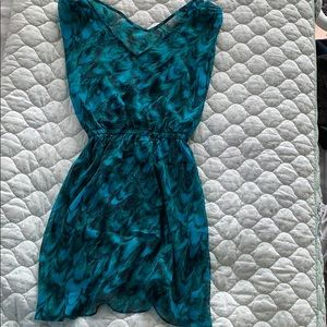 Express Cocktail Dress -Sz XS